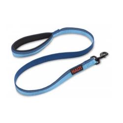 Correa Halty Color Azul para Perro (1)