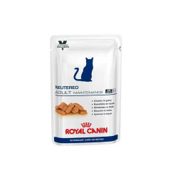 Royal Canin Veterinary Diets-Vet Care Neutered Adult Maintenance 100 gr (1)