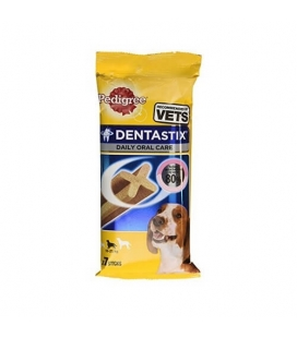 Dentastix 10-25Kg Sticks Dentales (6)