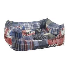 Cuna Confort Loneta Arthur para perro y/o Gato (1)