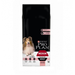 Purina Pro Plan-OptiDerma Adulto Razas Medianas Piel Sensible (2)