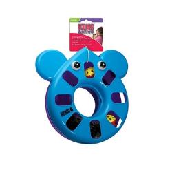 Juguete Interactivo Puzzle Mouse para Gato (6)