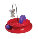 Juguete Interactivo Playground para Gato (6)