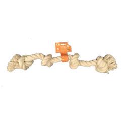 Cuerda Dental 4 Nudos para Perro (1)