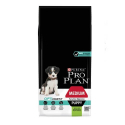 Purina Pro Plan-Opti Digest Puppy Medium Cordero (1)