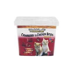 Snack Diurético para Gatos (1)