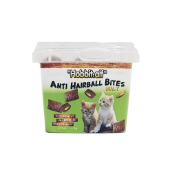 Snack Anti-hairball pra Gato (1)
