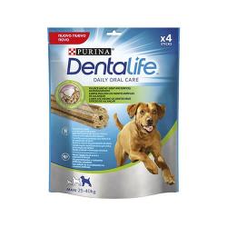 Snack Dentalife para Perros Grandes (6)