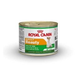 Royal Canin-Mini Adult Beauty Lata 195 gr (1)