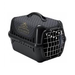 Transportin Luxury para Perro y/o Gato (1)