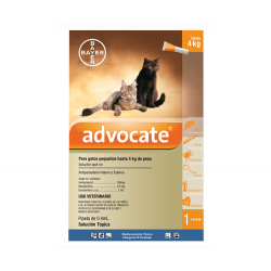 Advocate para Gatos hasta 4kg (1)
