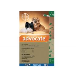 Advocate para Perros hasta 4kg (1)