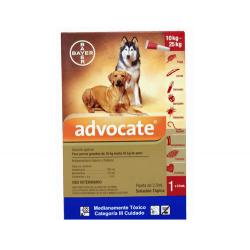 Advocate para Perros de 10-25 kg (1)