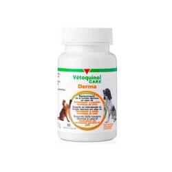 Suplemento Dermatológico para Perros y Gatos (6)