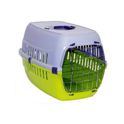 Transportin Verde para Perro (1)