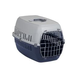 Transportin Azul para Perro (6)