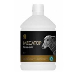 Vetnova-Megatop PowerFlex para Perro (1)