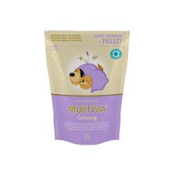 Multiva Calming para Gatos y Perros Pequeños (1)