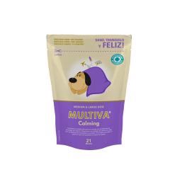 Multiva Calming para Perros Medianos y Grandes (1)