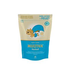 Multiva Hairball para Gato (1)
