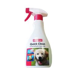 Limpiador de Pelaje para Perro