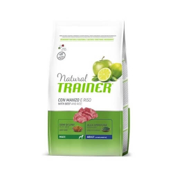 Natural Adult Maxi Ternera con Arroz y Ginseng (1)