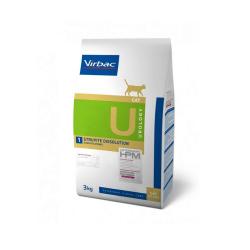 Feline Urology Struvite Dissolution