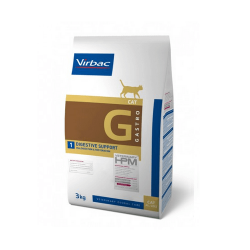 Feline Digestive Support