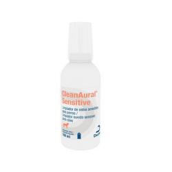 Cleanaural Sensitive Limpiador de Oidos para Perro (6)