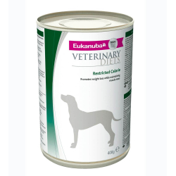 Restricted Calorie Diet para Perro (1)