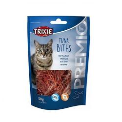 Snacks Bites Atún para Gato (6)