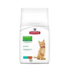 SP Feline Kitten con Atún. (1)