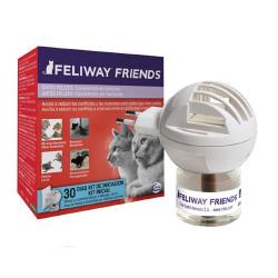 Feliway-Friends Difusor + Recambio (1)