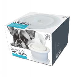 Fuente de Agua para Perro (1)