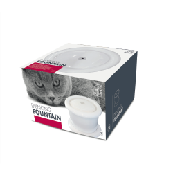 Fuente de Agua para Gato (1)