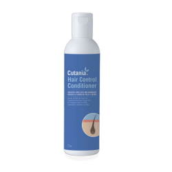 Cutania Hair Control Acondicionador para Perro Y Gato