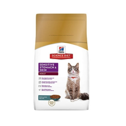 SP Feline Adult Sensitive Stomach. (1)