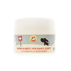 Crema de Karite para Perro