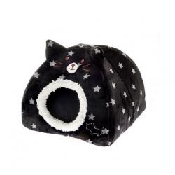 Igloo Estrellas para Gato