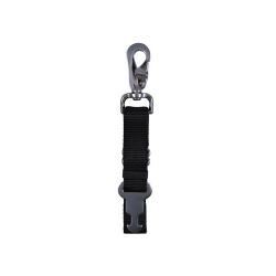 Cinturón Seguridad tipo Ancla para Perro
