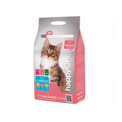 Happy One Feline Kitten (6)