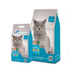 Happy One Feline Sterilised (6)