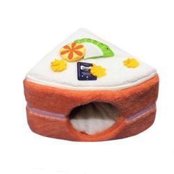 Caseta Tarta  Modelos Variados para Gato