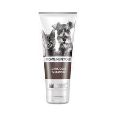 Frontline-Champú Potenciador Color Oscuro para Perro y Gato (1)