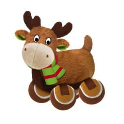 Peluche Reno Navidad para Perro (6)