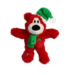 Peluche Oso Navidad para Perro (6)