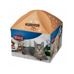 Caja Navidad para Gato (6)
