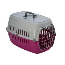 Transportin Rosa para Perro (6)