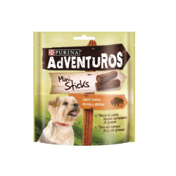 Purina Pro Plan-Adventuros Mini Sticks de Búfalo (1)
