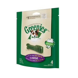 Greenies Large (6)